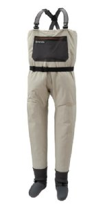 Simms Headwaters Stockingfoot Wader