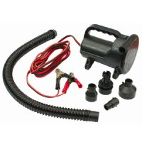Outcast Hurricane 12Volt Pump