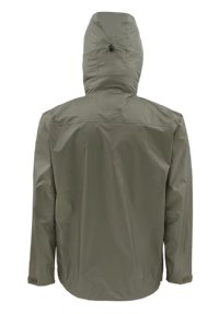 Simms Hyalite Rain Shell - Color Olive