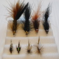 Fly Selection: Lake Assortment