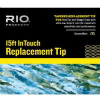 RIO InTouch 15ft Sink Tips