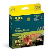 RIO In-Touch Deep 5 Full Sinking Fly Line