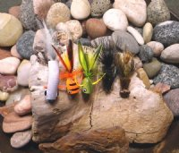 John Day River Bass Assortment