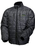Kast Hell Razor Jacket - Color Grey - Closeout