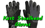 Kast Steelhead Gloves