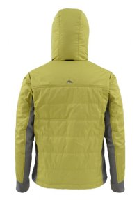 Simms Kinetic Jacket - Color Army Green