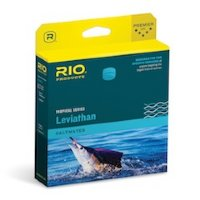 Rio Leviathan Intermediate Fly Line