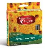 Scientific Anglers Mastery Stillwater Fly Line