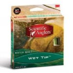Scientific Anglers Mastery Wet Tip Clear