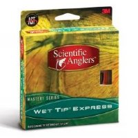 Scientific Anglers Mastery Wet Tip Express
