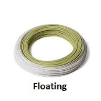 Rio Outbound Short Coldwater Fly Lines