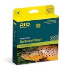 Rio Outbound Short Freshwater Fly Line