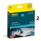 RIO Outbound Coldwater Fly Lines - Closeout