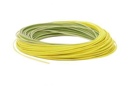 New Color Moss//Gold RIO Premier Gold Fly Line WF3F
