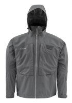 Simms Riffle Jacket - Dark Shadow