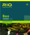 RIO Bass Leaders