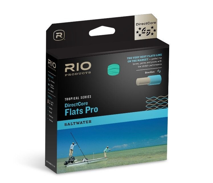rio direct core flats pro fly line. Black Bedroom Furniture Sets. Home Design Ideas