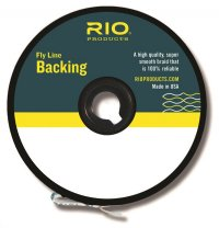 RIO Dacron Backing 30lb / 300yd Spool
