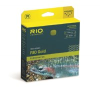 RIO Gold Casting for Recovery (Pink) Fly Line