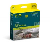 RIO InTouch CamoLux Fly Line