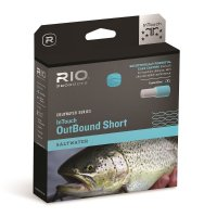 RIO InTouch Outbound Short Coldwater Fly Lines
