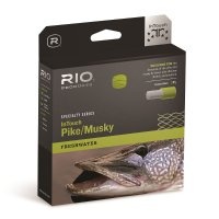 RIO InTouch Pike / Musky Fly Line