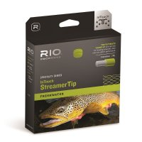 RIO InTouch Streamer Tip Fly Lines
