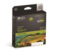 RIO InTouch Trout LT Fly Line - Double Taper