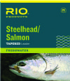 RIO Steelhead / Salmon Leaders - New for 2016
