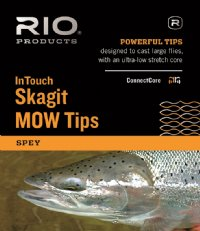 RIO InTouch Skagit MOW Tip Kits