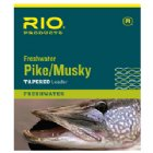 Rio Pike/Musky Leaders