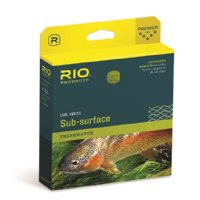 RIO AquaLux II Lake Fly Line