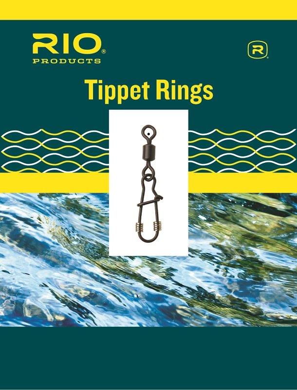 Umpqua Tippet Rings 10-Pack