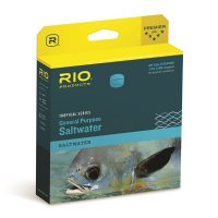 RIO Tropical F/I Fly Line