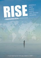 Rise: The Movie--DVD