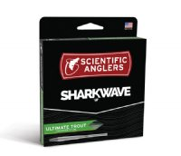 Scientific Anglers SharkWave Ultimate Trout Fly Line