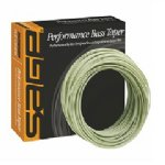 Sage Bass Taper Fly Line