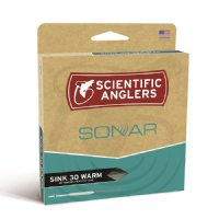 Scientific Anglers Sonar Sink 30 Clear Tip