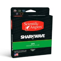 Scientific Anglers SharkWave GPX Fly Line - NEW