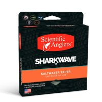 Scientific Anglers SharkWave Saltwater Fly Line - NEW