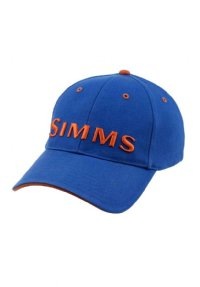 Simms Contender Fitted Cap - Nightfall - Closeout