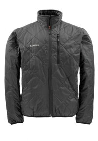 Simms Fall Run Jacket - Black - Closeout