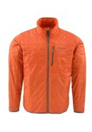 Simms Fall Run Jacket - Fury Orange