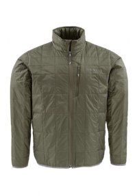 Simms Fall Run Jacket - Loden