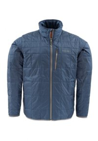 Simms Fall Run Jacket - Navy