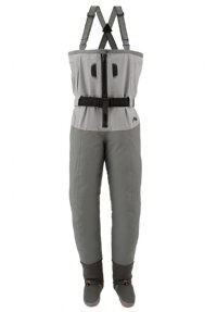 Simms Freestone Z Waders (Zipper)