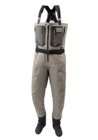 Simms G4Z - Zippered Wader