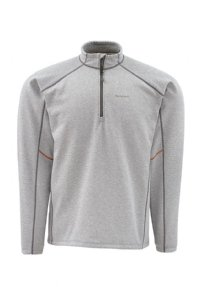 Simms Guide Core Top - Charcoal