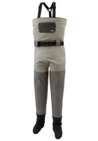 Simms Headwaters Convertable Stockingfoot Waders