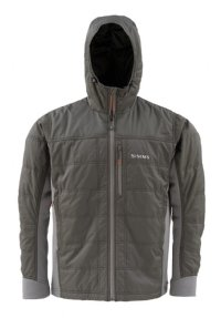 Simms Kinetic Jacket - Coal
